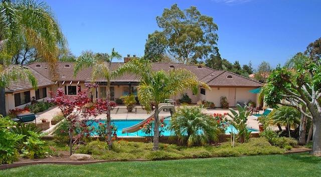 Property photo for 929 Via Los Padres Santa Barbara, California 93111 - 12-657
