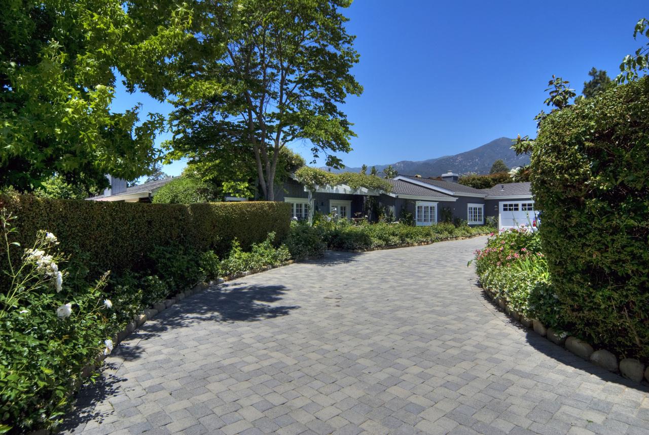Property photo for 307 Santa Rosa LN Santa Barbara, California 93108 - 12-685