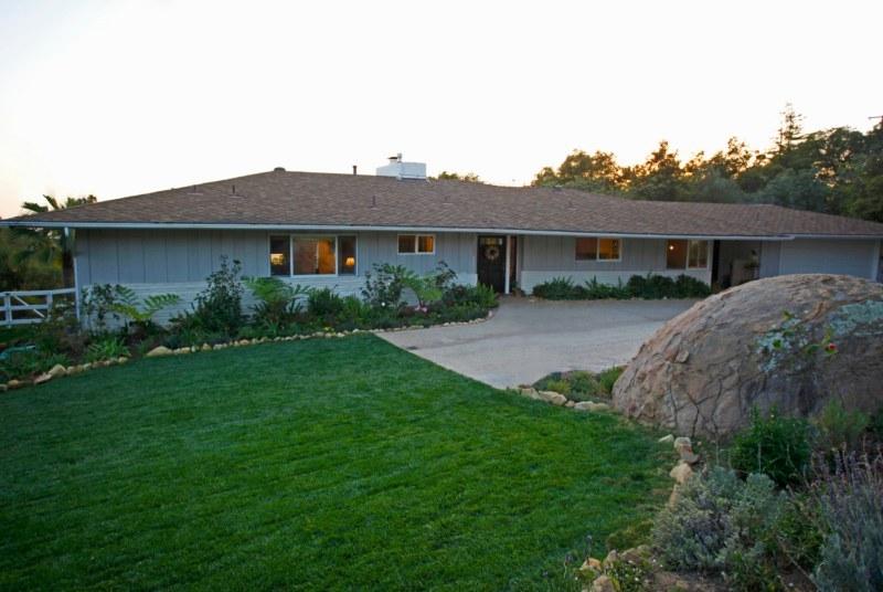 Property photo for 1627 Las Canoas Rd Santa Barbara, California 93105 - 12-826