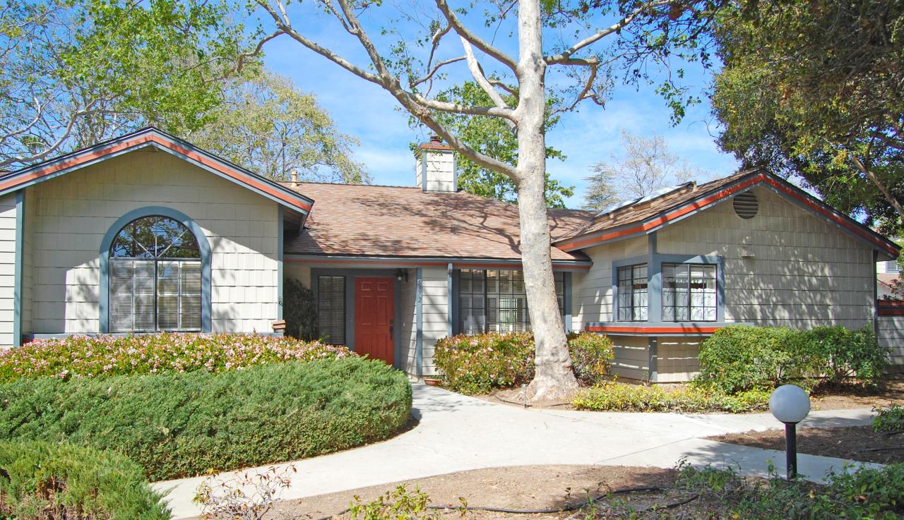 Property photo for 5372 Traci Dr Santa Barbara, California 93111 - 12-838