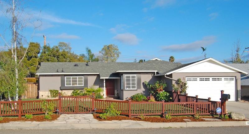 Property photo for 614 Foxen DR Santa Barbara, California 93105 - 12-866
