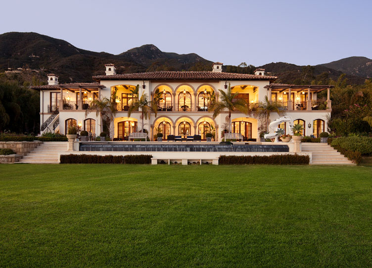 Property photo for 888 Lilac Dr Montecito, California 93108 - 12-944