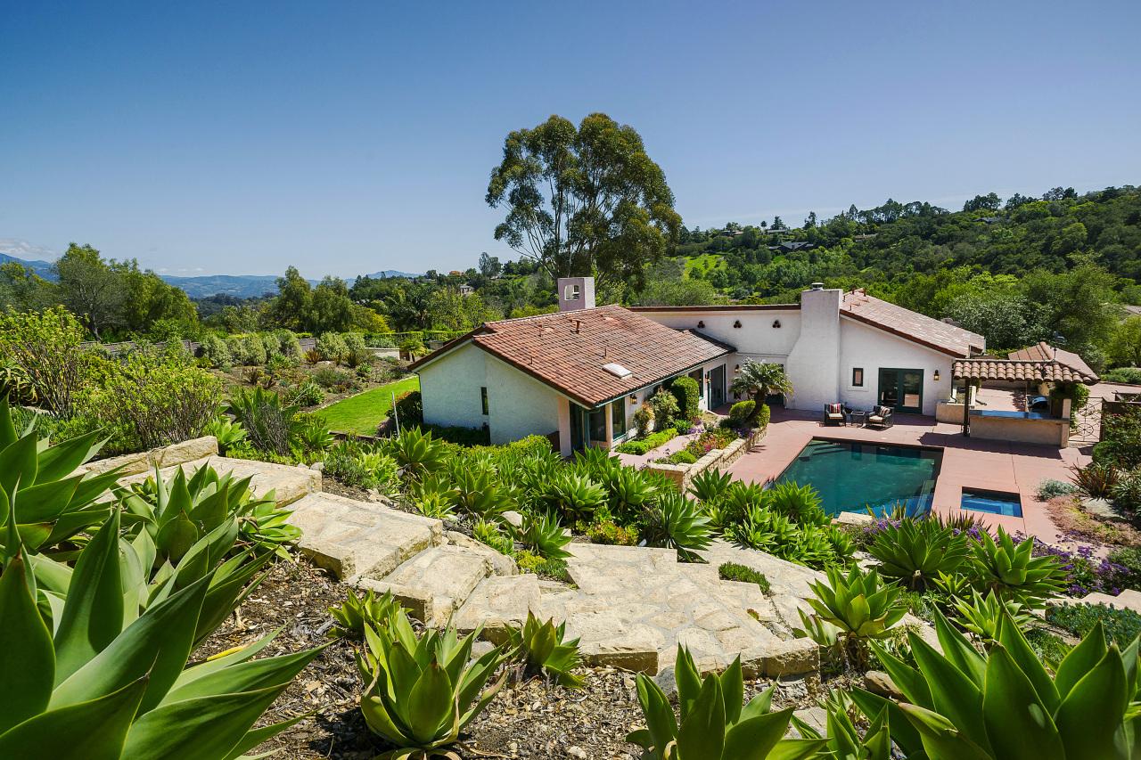 Property photo for 31 El Cielito RD Santa Barbara, California 93105 - 12-1035