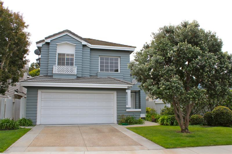 Property photo for 640 Pacific Cove DR Port Hueneme, California 93041 - 12-1071