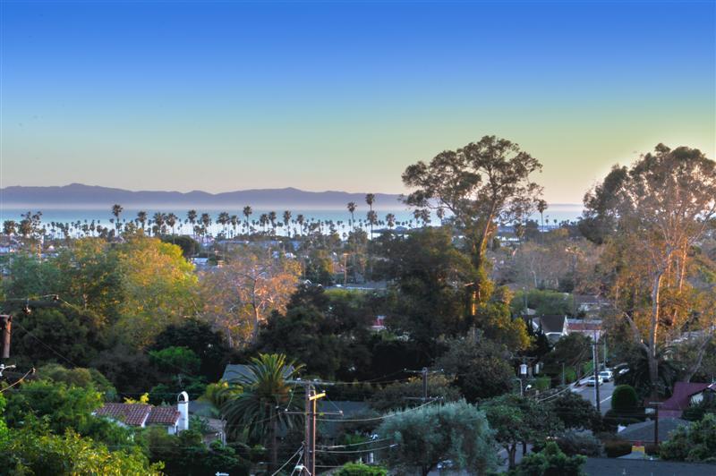 Property photo for 117 Terrace Vista Lane Santa Barbara, California 93103 - 12-1156