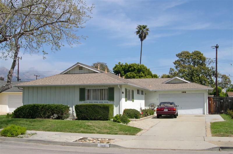 Property photo for 146 Valdivia DR Santa Barbara, California 93110 - 12-1157