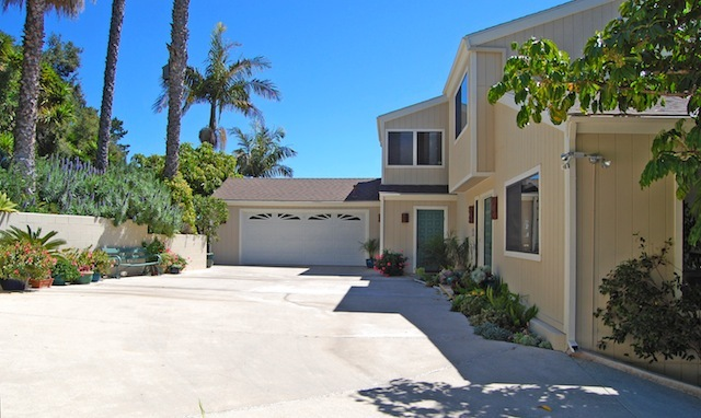 Property photo for 2922 Selwyn CIR Santa Barbara, California 93105 - 12-1179