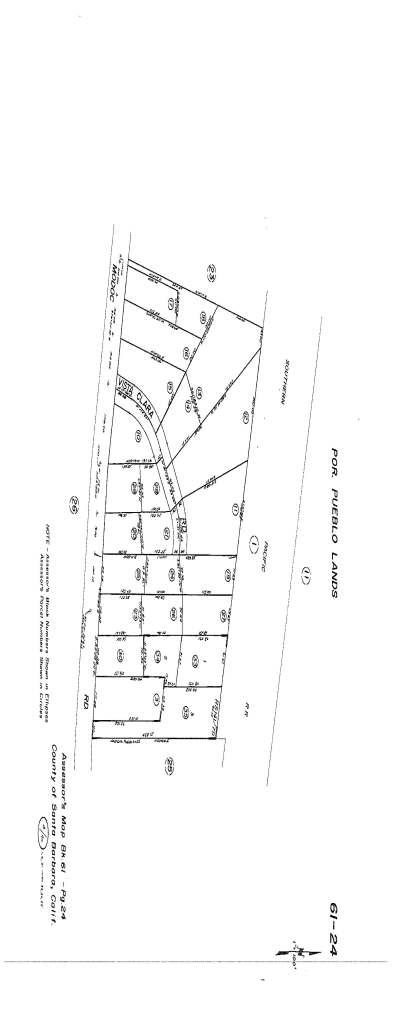 Property photo for 4168 Modoc RD Santa Barbara, California 93110 - 12-1277
