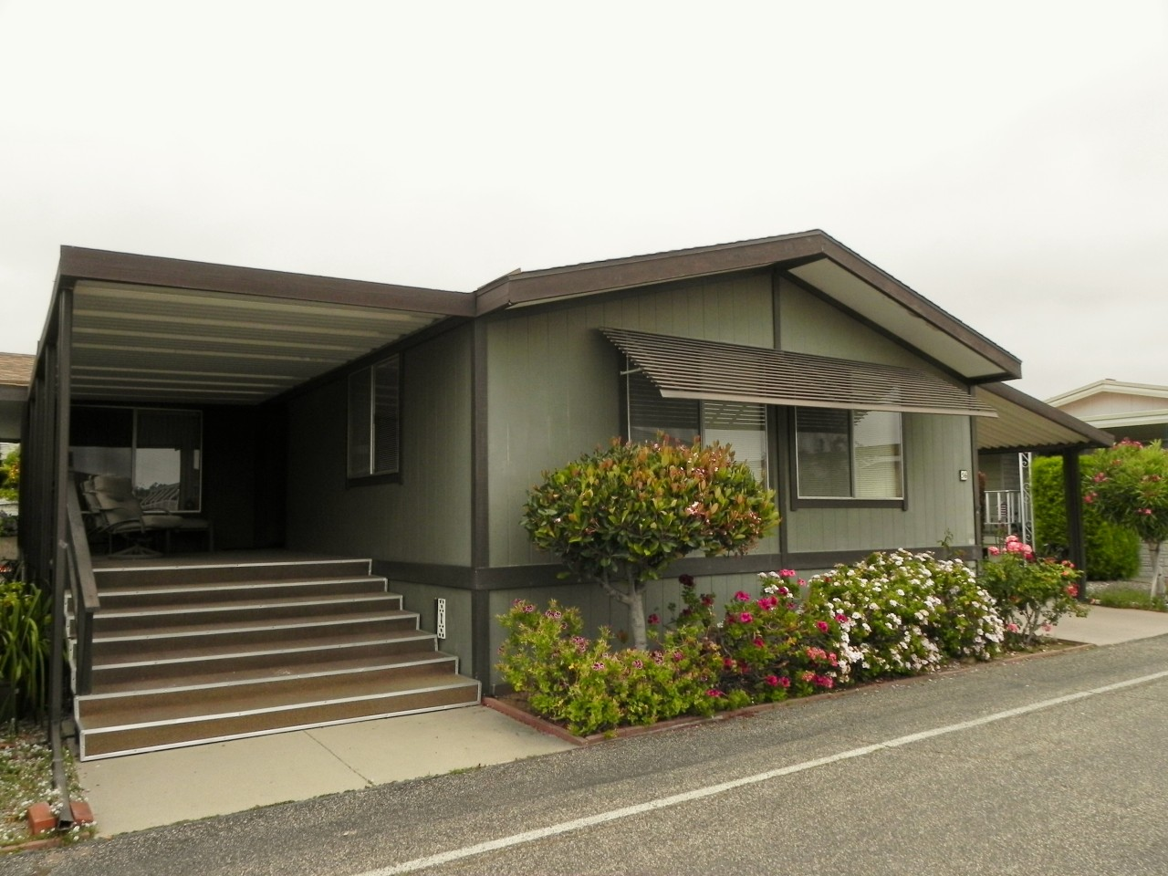 Property photo for 340 Old Mill RD #56 Santa Barbara, California 93110 - 12-1425