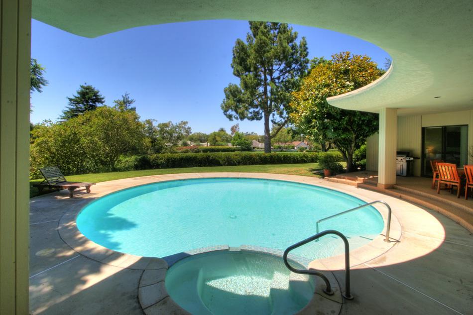 Property photo for 2141 Ten Acre RD Montecito, California 93108 - 12-1429