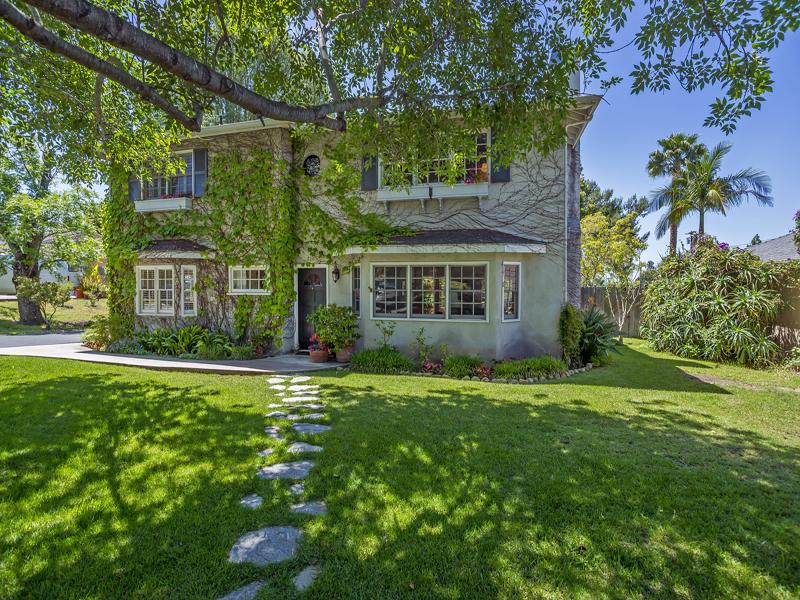 Property photo for 326 Vista De La Cumbre Santa Barbara, California 93105 - 12-1602