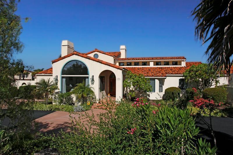 Property photo for 1257 San Antonio Creek RD Santa Barbara, California 93111 - 12-1660