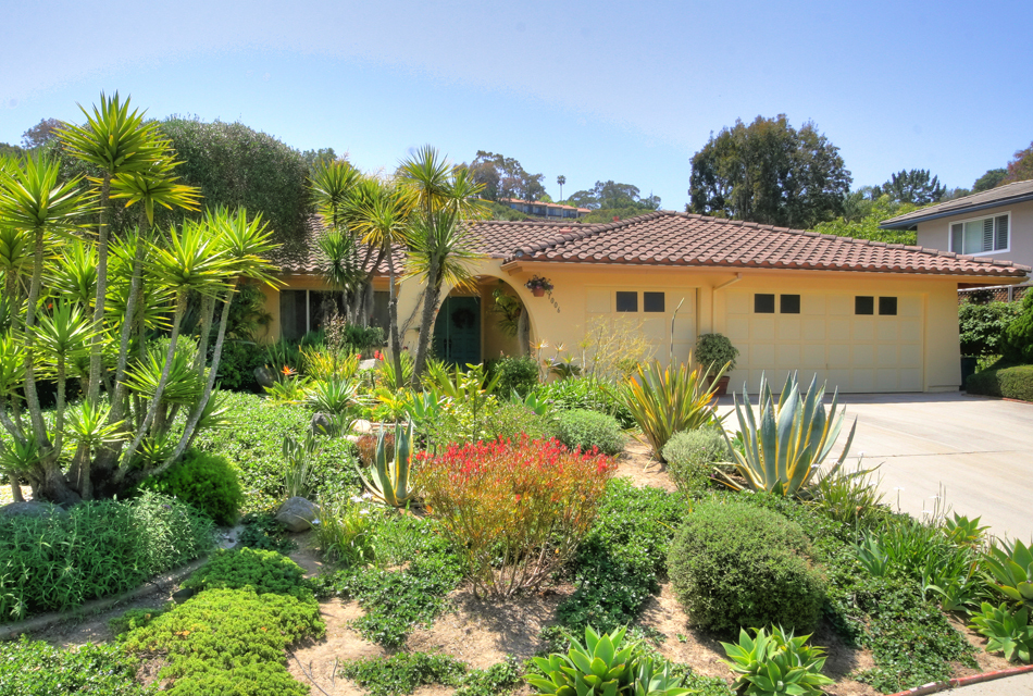 Property photo for 1006 Bel Monte DR Santa Barbara, California 93101 - 12-1670