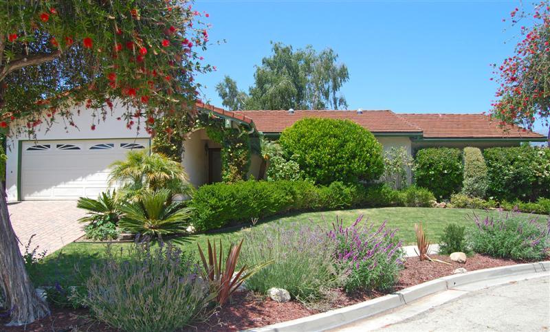 Property photo for 4620 Camino Del Robles Santa Barbara, California 93110 - 12-1686
