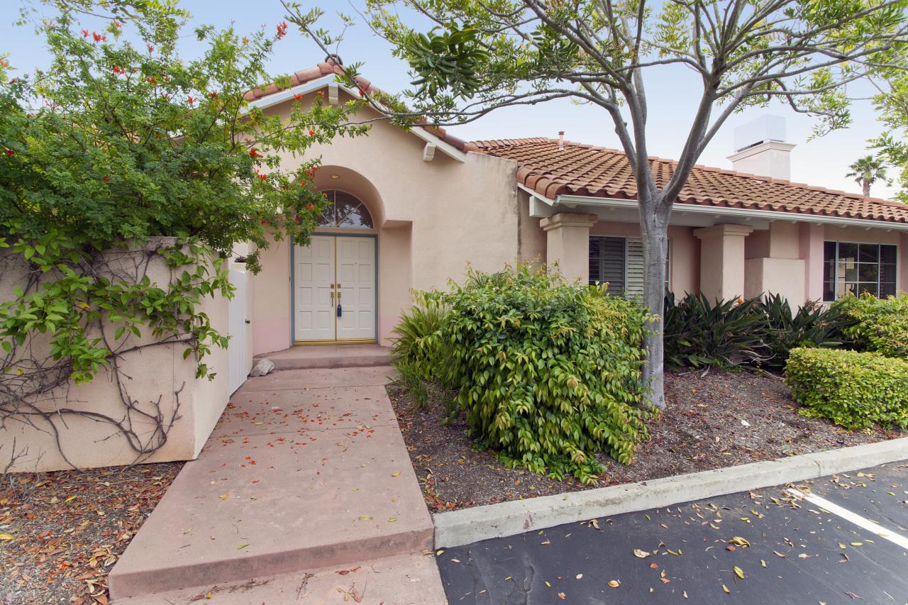 Property photo for 7133 Monique CT Santa Barbara, California 93117 - 12-1703