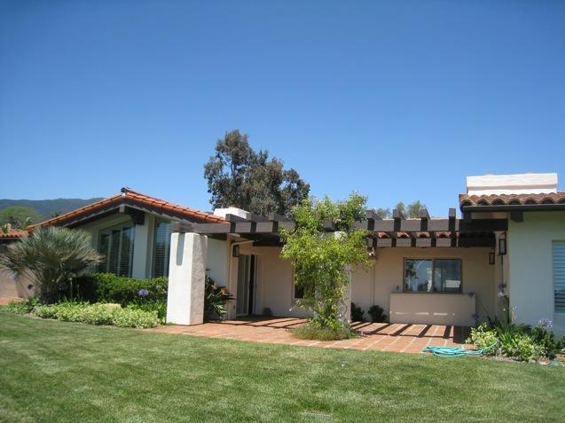 Property photo for 1089 Via Los Padres Santa Barbara, California 93111 - 12-1775
