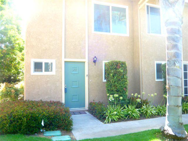 Property photo for 7386 Calle Real ##23 Santa Barbara, California 93117 - 12-1863