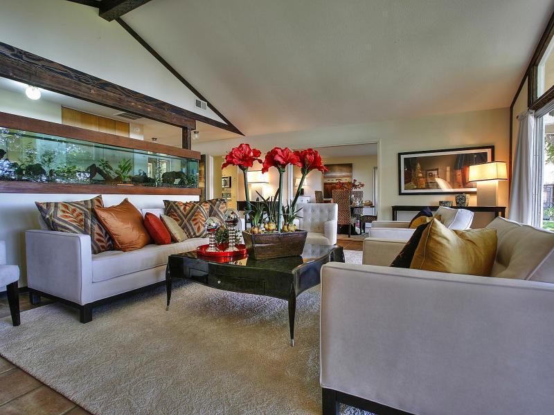 Property photo for 1128 Palomino RD Santa Barbara, California 93105 - 12-1715