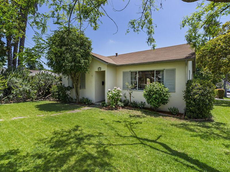 Property photo for 2975 Valencia DR Santa Barbara, California 93105 - 12-1850