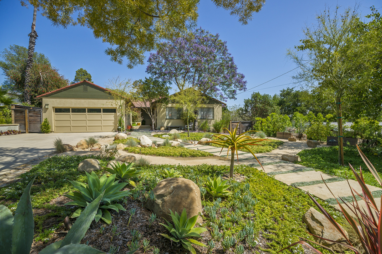 Property photo for 44 St Francis WAY Santa Barbara, California 93105 - 12-1980
