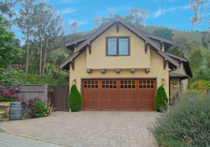 Property photo for 1273 Veronica Springs Rd Santa Barbara, California 93105 - 12-1999