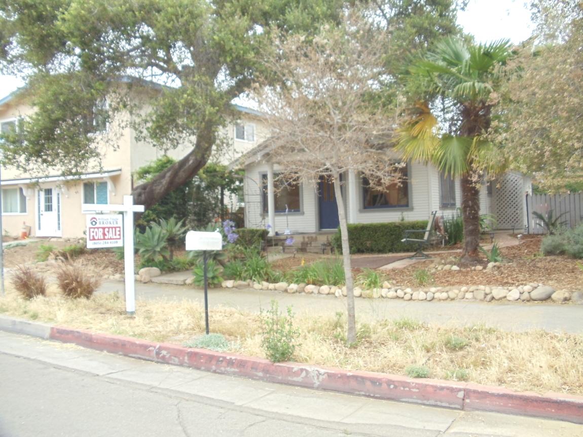 Property photo for 2200 Oak Park LN Santa Barbara, California 93105 - 12-1869