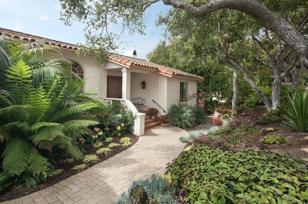 Property photo for 1205 Bel Air DR Santa Barbara, California 93105 - 12-2095