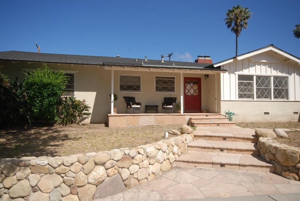 Property photo for 810 Palermo DR Santa Barbara, California 93105 - 12-2113