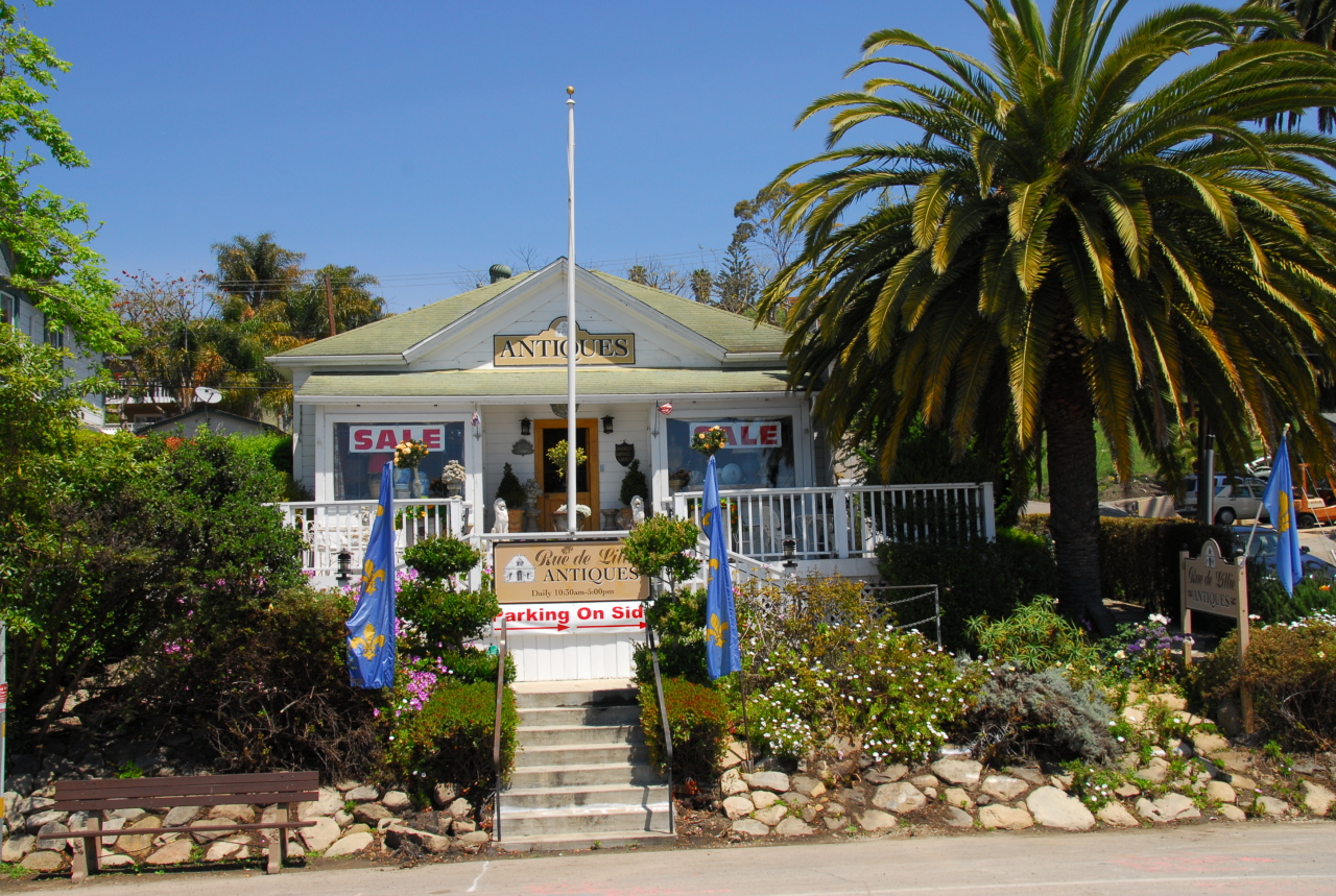 Property photo for 2496 Lillie AVE Summerland, California 93067 - 12-2157