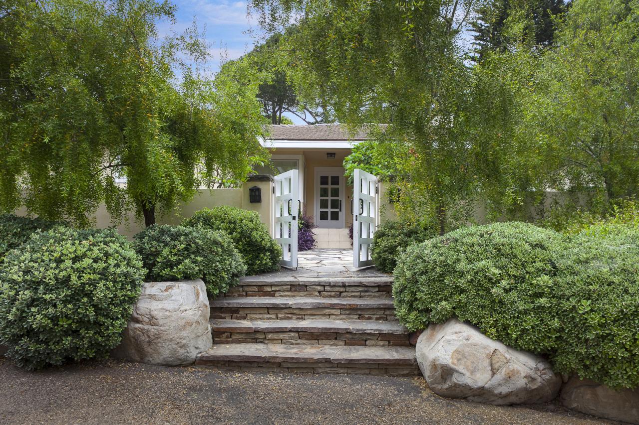 Property photo for 3095 Eucalyptus Hill RD Montecito, California 93108 - 12-2215