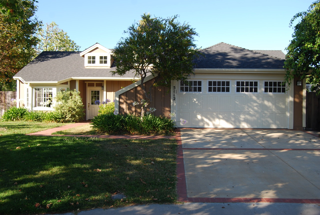 Property photo for 5112 Cambridge Lane Carpinteria, California 93013 - 12-2230