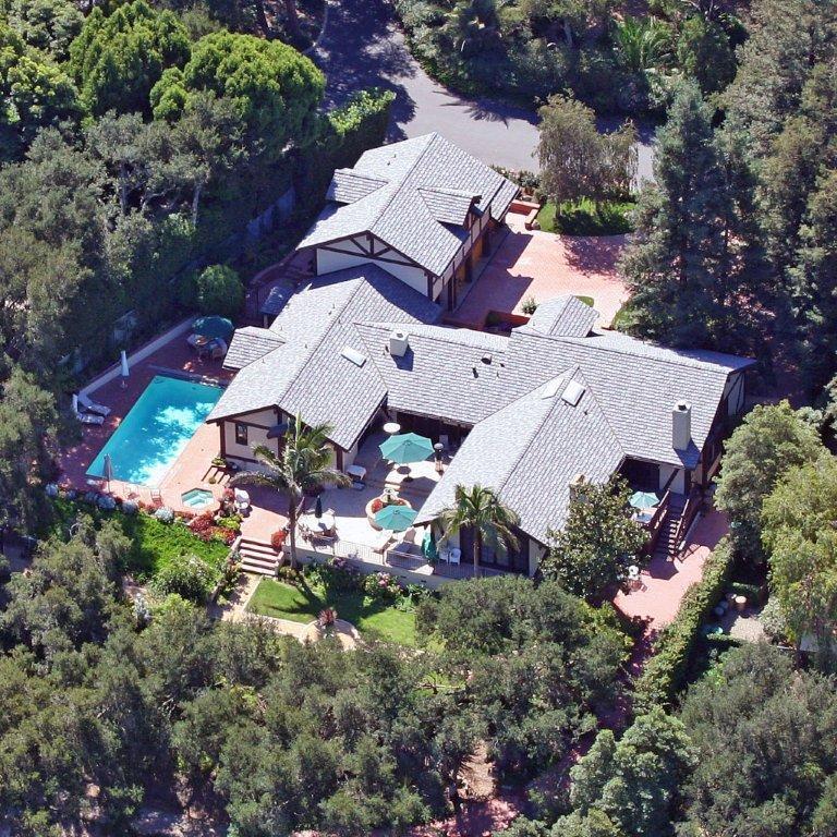 Property photo for 237 Eucalyptus Hill DR Santa Barbara, California 93108 - 12-2265