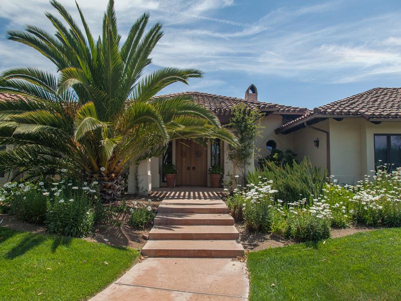 Property photo for 1240 Via Dinero Solvang, California 93463 - 12-2291