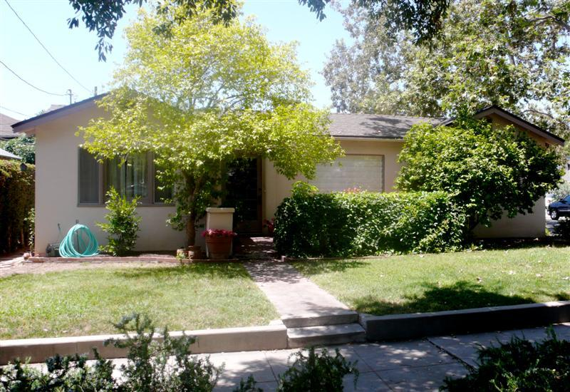 Property photo for 2535 Orella St Santa Barbara, California 93105 - 12-2307