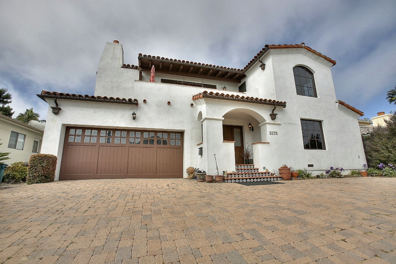 Property photo for 1632 Cliff Dr Santa Barbara, California 93109 - 12-2404