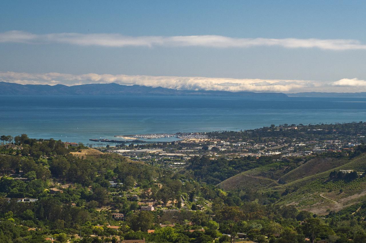 Property photo for 280 E Mountain Dr Santa Barbara, California 93108 - 12-2437