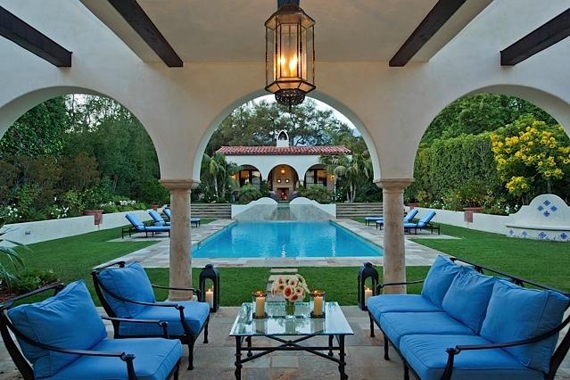 Property photo for 1580 Ramona Ln Montecito, California 93108 - 12-2447