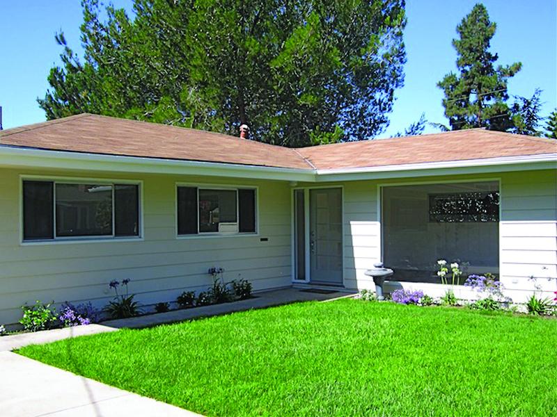 Property photo for 2823 Panorama Pl Santa Barbara, California 93105 - 12-2546