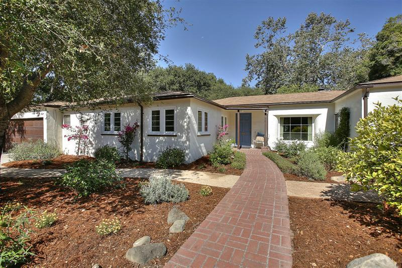 Property photo for 326 Canon Dr Santa Barbara, California 93105 - 12-2591