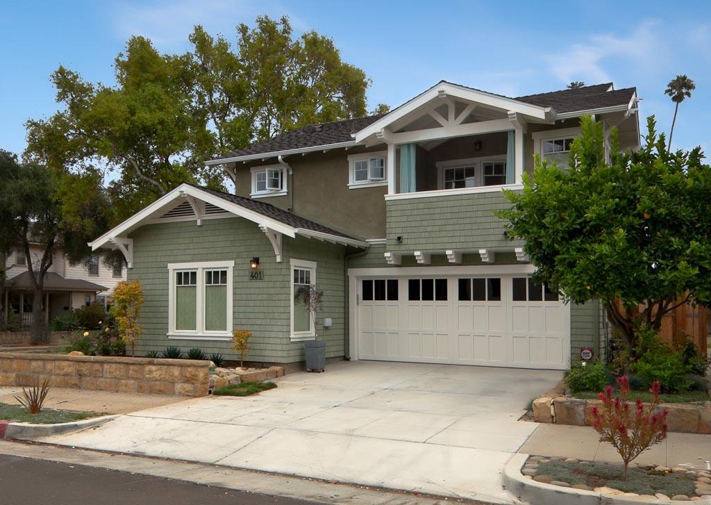Property photo for 401 W De La Guerra St Santa Barbara, California 93101 - 12-2889