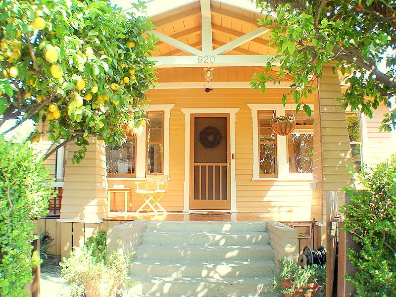 Property photo for 920 E Gutierrez St Santa Barbara, California 93101 - 12-2960