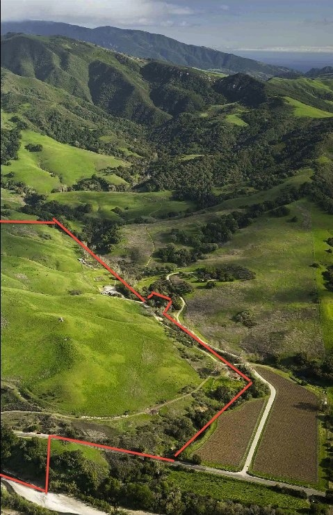 Property photo for Santa Rosa Rd Buellton, California 93427 - 12-3007