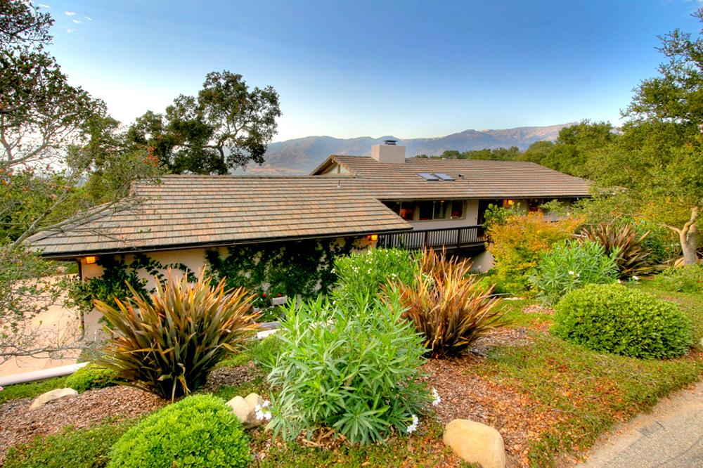 Property photo for 985 Monte Dr Santa Barbara, California 93110 - 12-3022