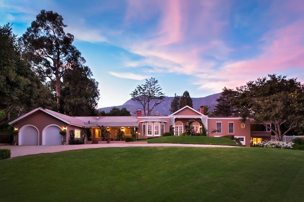 Property photo for 1940 East Valley Rd Montecito, California 93108 - 12-3029