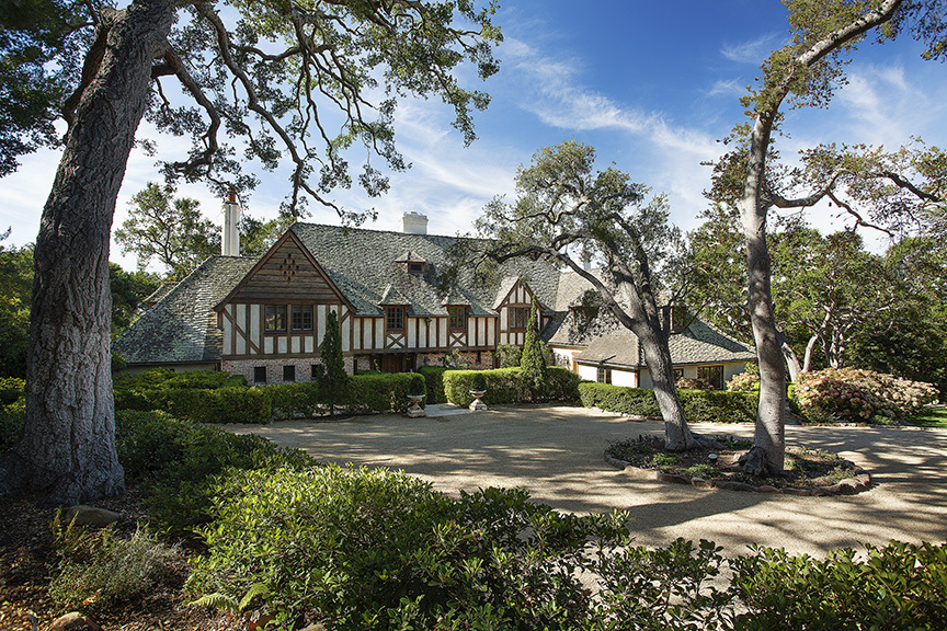 Property photo for 854 Park Ln Montecito, California 93108 - 12-3085