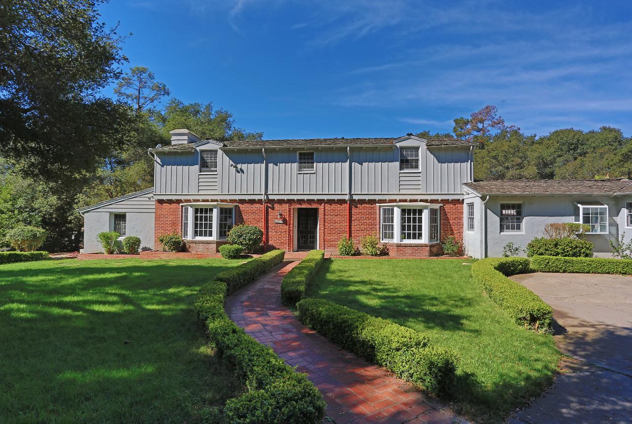 Property photo for 4691 Via Roblada Santa Barbara, California 93110 - 12-3280