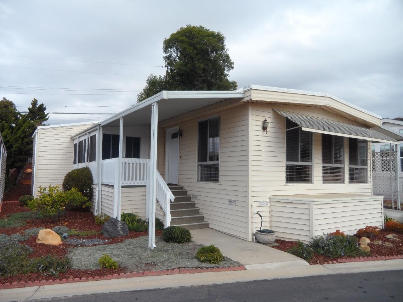 Property photo for 30 Winchester Cyn Road #23 Goleta, California 93117 - 12-3334