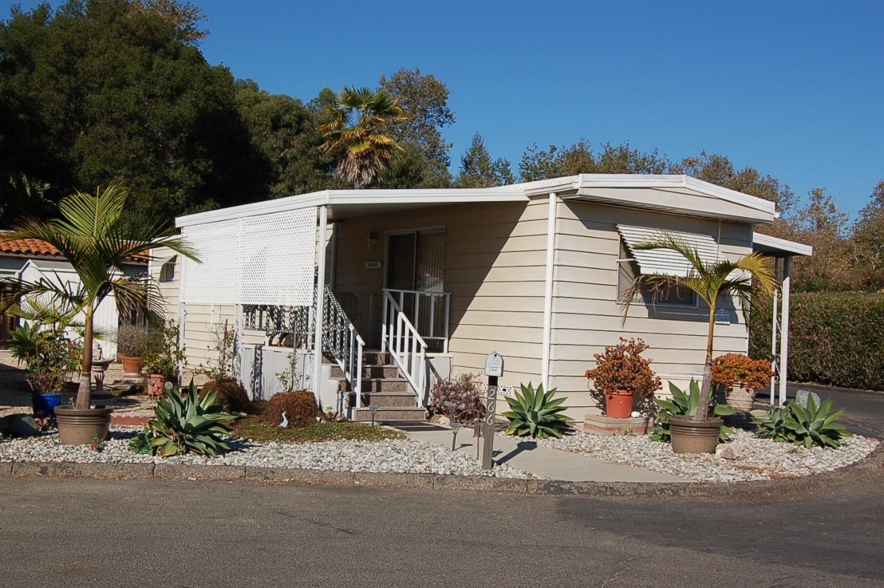 Property photo for 5750 Via Real #266 Carpinteria, California 93013 - 12-3364