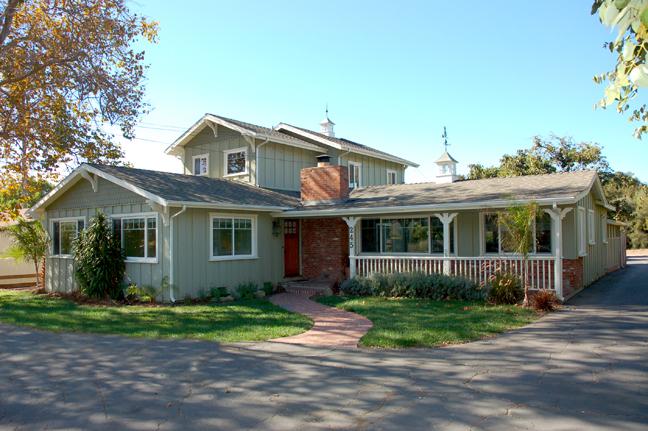 Property photo for 245 Arboleda Rd Santa Barbara, California 93110 - 12-3485