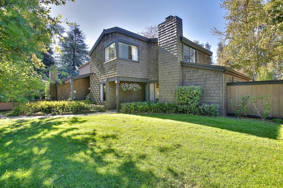 Property photo for 615 Las Perlas Drive Santa Barbara, California 93111 - 12-3521